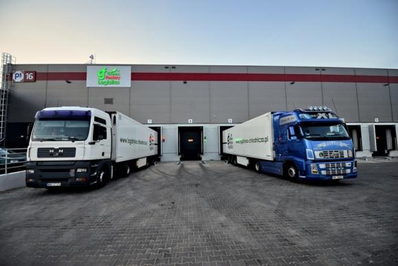 Logistyka zawsze w drodze do solidarnego biznesu