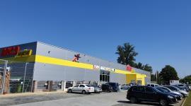 Muszkieterowie rozwijają sieć Bricomarché i otwierają 168. sklep