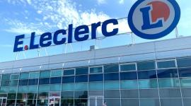ID Logistics rozpoczyna współpracę z siecią handlową E. Leclerc
