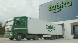 2020 rokiem największych w historii Żabki inwestycji w nowoczesny łańcuch dostaw