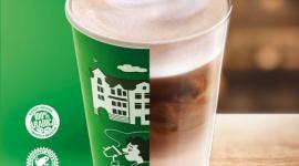 Jeśli kawa na wynos to tylko z Żabki – 100% arabica z brazylijskich ziaren