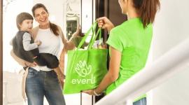 SPAR i Everli dostarczą zakupy do domu