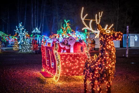 Świąteczne opowieści, czyli o tym, że w Chorwacji Mikołaj niejedno ma imię LIFESTYLE, Podróże - Wraz z początkiem grudnia w powietrzu można wyczuć magiczną atmosferę Świąt.