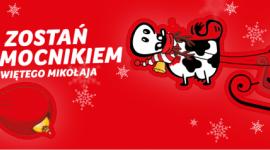 """""""Zostań Pomocnikiem Świętego Mikołaja"""" – akcja Wawel i Fundacji Wawel z Rodziną"""