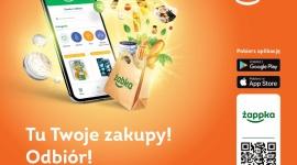 Żabka największą siecią handlową z opcją click&collect