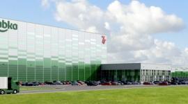 Żabka inwestuje w pełni zautomatyzowane centrum logistyczne pod Warszawą