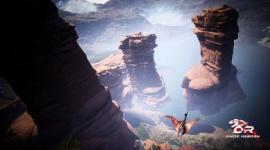 Vision Edge Entertainment podpisało umowę z HardCodeWay na wydanie Dinos Reborn