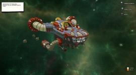 WeirdFish udostępnił trailer i kartę Steam gry Oddyssey: Your Space, Your Way