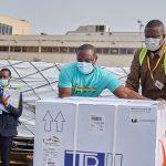 UPS wspiera równomierną dystrybucję szczepionek na świecie