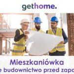 Mieszkaniówka ratuje budownictwo przed zapaścią?