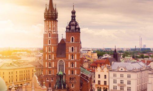 Kraków południową stolicą biznesu